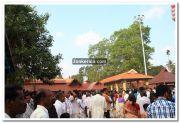 Chettikulangara kumbha bharani photos 1