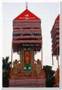 Kettukazhcha at chettikulangara temple 7