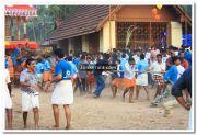 Kettukazhcha procession 4