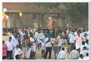 Kumbha bharani festival photos 2