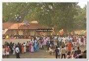 Kumbha bharani festival photos 4