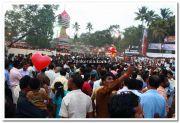 Kumbha bharani festival photos 6