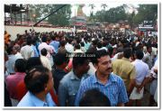 Kumbha bharani festival photos 9