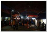 Kumbha bharani night 3