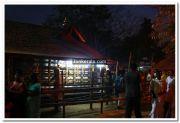 Kumbha bharani night 4