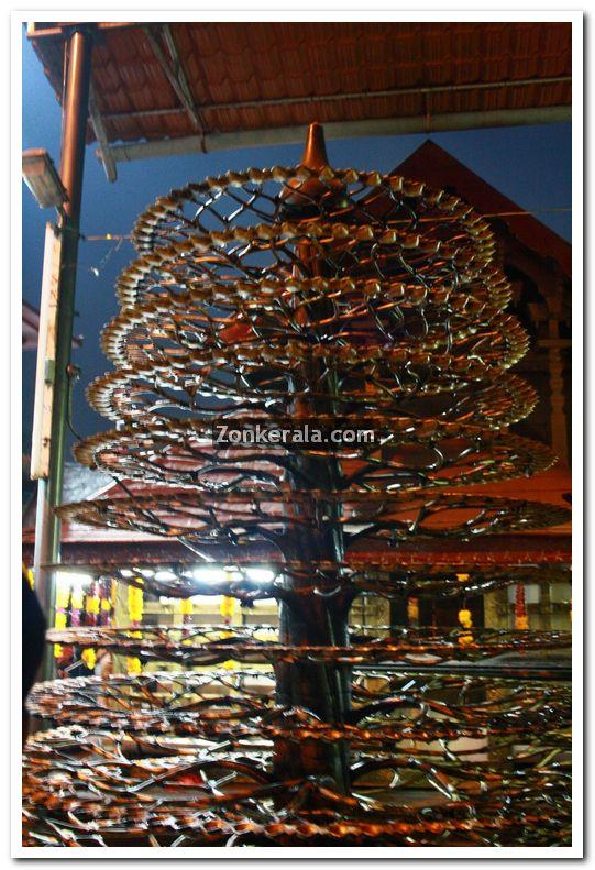Kumbha bharani night 6