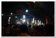 Kumbha bharani night 7