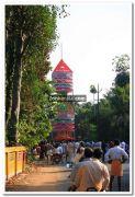 Kuthira kettukazhcha procession 1