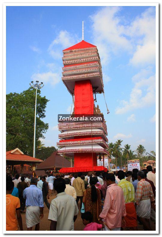 Kuthira kettukazhcha procession 12