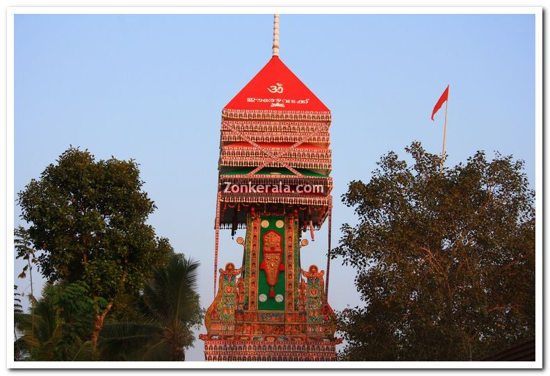 Kuthira kettukazhcha procession 18
