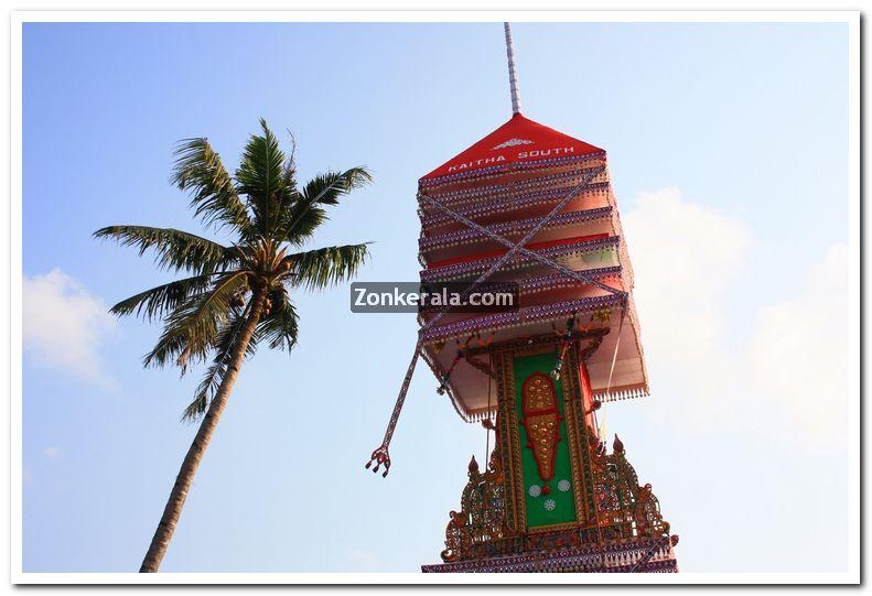 Kuthira kettukazhcha procession 9