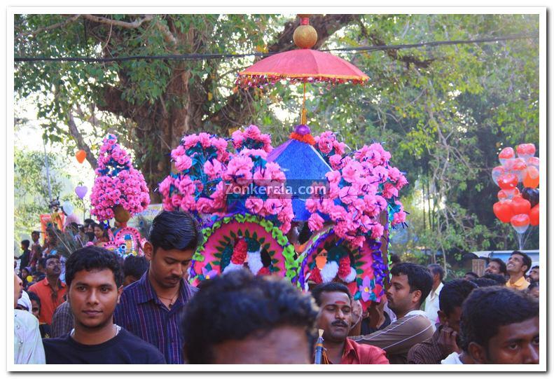 Kerala Photos : Festivals : Haripad kavadiyattam : Haripad ...