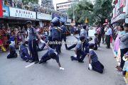 Nehru trophy 2014 ghosha yatra cadets