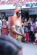 Nehru trophy 2014 samskarika ghoshayatra