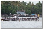Nehru Trophy Boat Race 2009