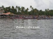 Nehru trophy boat race still 2
