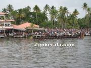 Nehru trophy boat race still 7