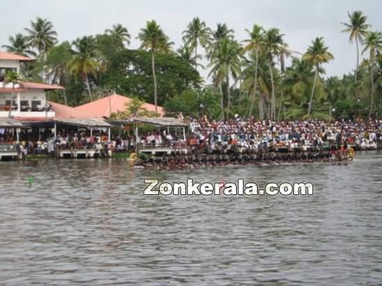 Nehru trophy boat race still 7
