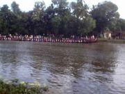 Onam boat race 11