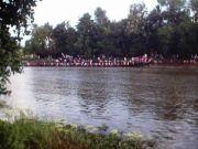 Onam boat race 12