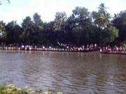 Onam boat race 15