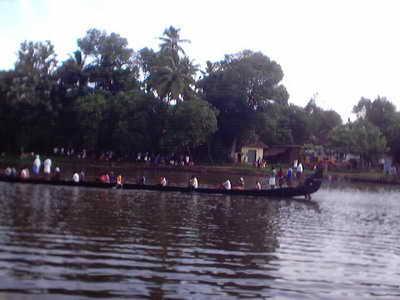 Onam boat race 21