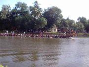 Onam boat race 3