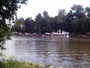 Onam boat race 9