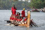 Onam boat race