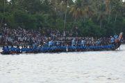 Kerala snake boat