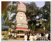 Paravoor Puttingal Meena Bharani