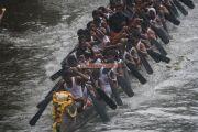 Paippad boat race photo1