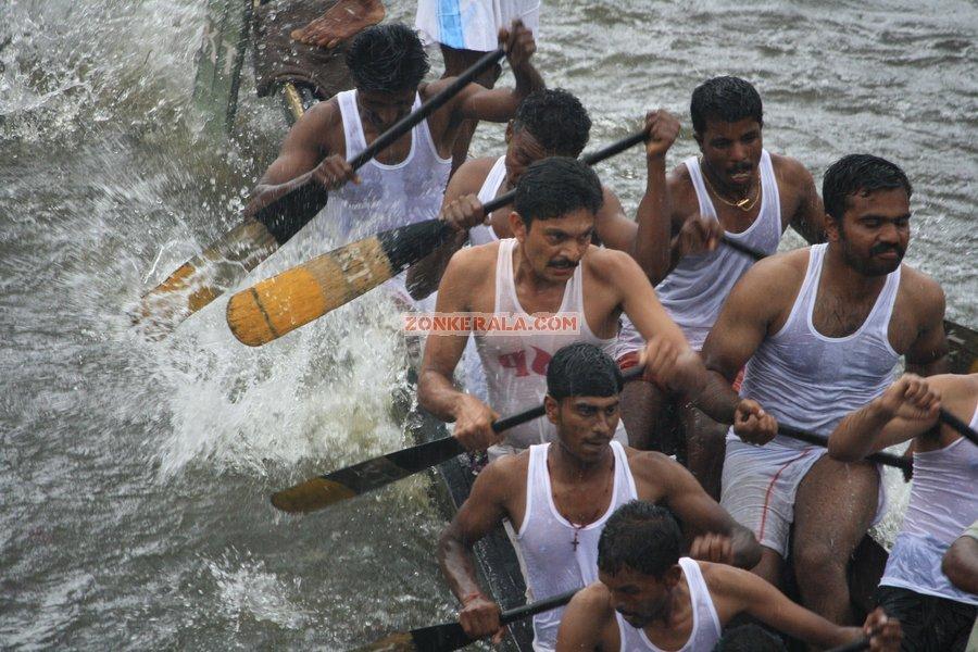 Payipad boat race photo2