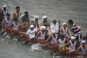 Payipad boat race photo6