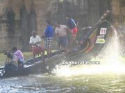 Anari chundan at payippad boat race