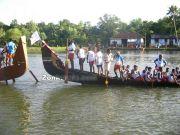Cheruthana chundan at payippad