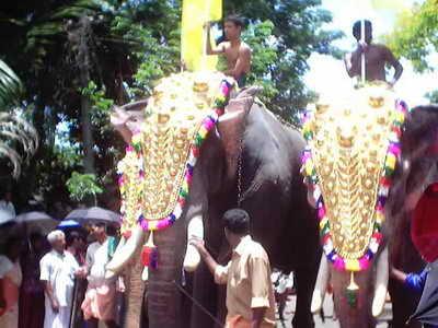Athachamayam9