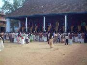 Tripunithura temple 10