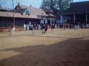 Tripunithura temple 11