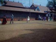 Tripunithura temple 12