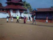 Tripunithura temple 13