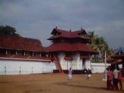 Tripunithura temple 15