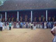Tripunithura temple 9