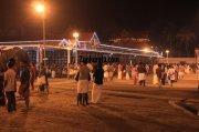 Poornathrayeesa temple vrischikotsavam photo 2 757