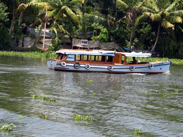 Boat 6058
