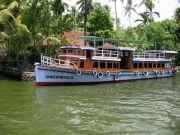Private boat 6039