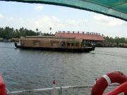 Boatrace finishing point 59