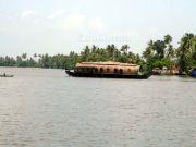 Houseboat 6017