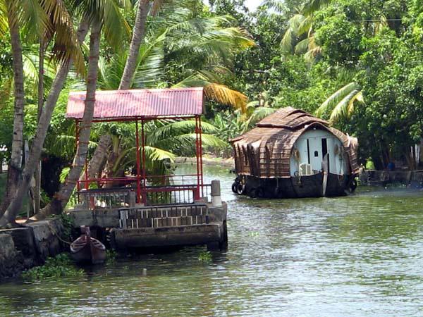 Houseboat 6026