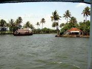 Houseboat 6075